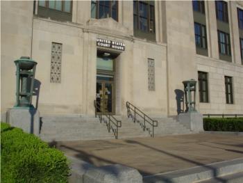 Wichita Bankruptcy Court